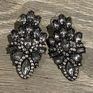 Baublebar Statement Crystal Earrings